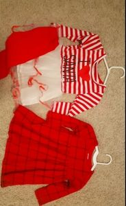 12-18month christmas outfits